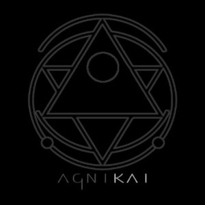 Solaris - Agni Kai cover art