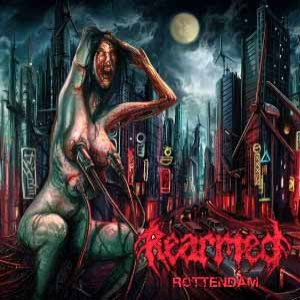 Re-Armed - Rottendam cover art