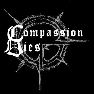 Compassion Dies - Pre-Production Sampler Demo cover art