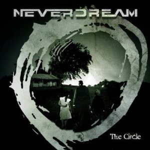 Neverdream - The Circle cover art