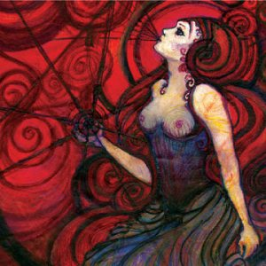 Nachtmystium - The World We Left Behind cover art