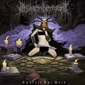 Dismemberment - Embrace the Dark cover art