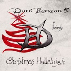 Dark Horizon - Christmas Hallelujah cover art
