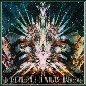 In The Presence of Wolves - Thalassas cover art