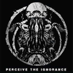 PunahRanah - Perceive the Ignorance cover art