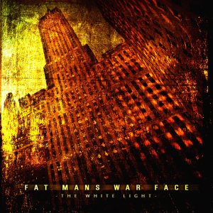 Fat Mans War Face - The White Light cover art