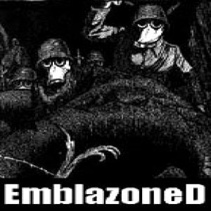 Emblazoned - Nocturnal Arsonist cover art