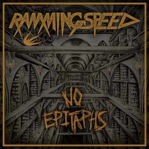 Ramming Speed - No Epitaphs cover art