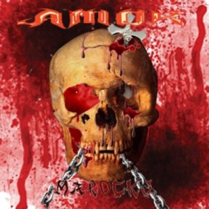 Amok - Marocko cover art