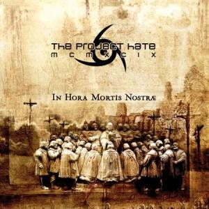 The Project Hate - In Hora Mortis Nostræ cover art