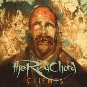 The Red Chord - Clients cover art