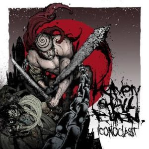 Heaven Shall Burn - Iconoclast cover art