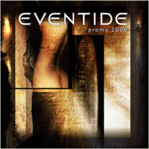 Eventide - Promo 2000 cover art