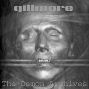 Gillmore - The Demon Archives cover art