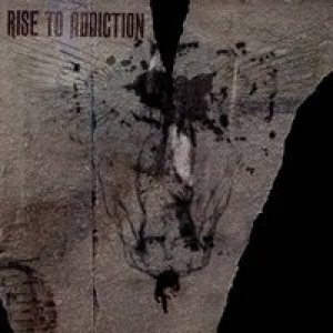 Rise To Addiction - A New Shade of Black for the Soul cover art