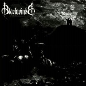 Blackwinds - The Black Wraiths Ascend cover art