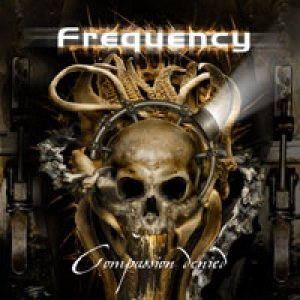 Frequency - Compassion Denied cover art