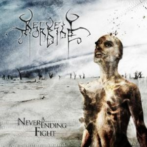 Recueil Morbide - A neverending fight cover art