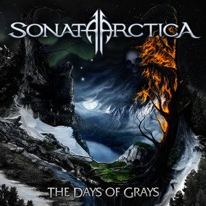 Sonata Arctica - The Day of Grays cover art