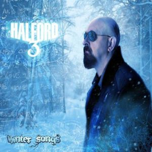 Halford - Winter Songs cover art