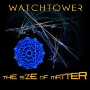 Watchtower - The Size of Matter cover art
