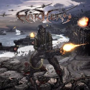 Hatchery - Forced to Fight cover art