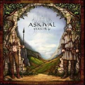 Askival - Eternity cover art