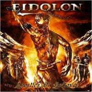 Eidolon - Apostles of Defiance cover art