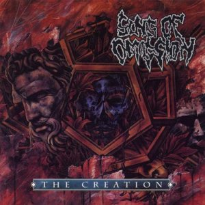Sins of Omission - The Creation cover art