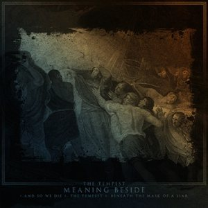 Meaning Beside - The Tempest cover art