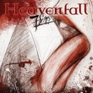 HeavenFall - 7 Sins cover art