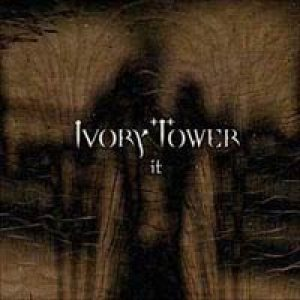 Ivory Tower - It cover art