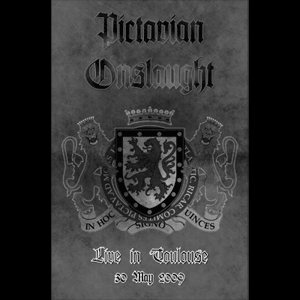 Quintessence / Valuatir - Pictavian Onslaught cover art