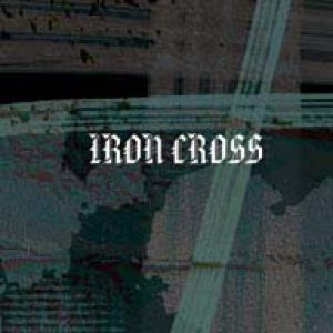 Blood Covenant - Iron Cross cover art