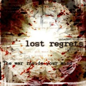 Lost Regrets - The War Inside Your Mind cover art