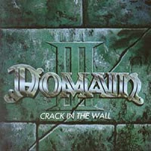 Domain - Crack in the Wall cover art