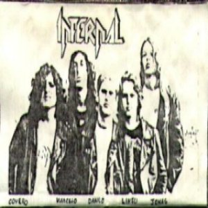Infernal - The First Stage cover art