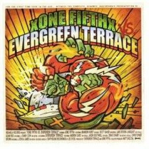 Evergreen Terrace - One Fifth Vs. Evergreen Terrace cover art