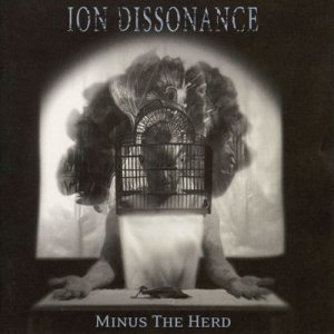 Ion Dissonance - Minus the Herd cover art