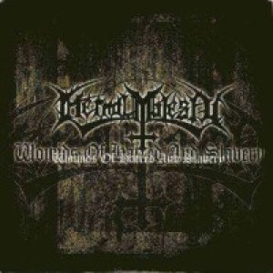 Eternal Majesty - Wounds of Hatred and Slavery cover art