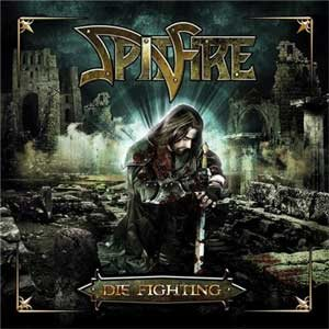 Spitfire - Die Fighting cover art
