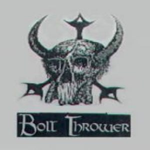 Bolt Thrower - Concession of Pain cover art