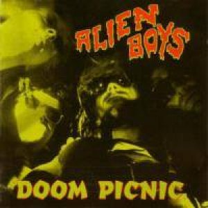 Alien Boys - Doom Picnic cover art