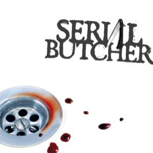 Serial Butcher - Serial Butcher cover art