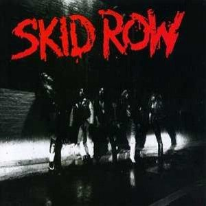 Skid Row - Skid Row cover art