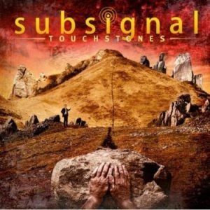 Subsignal - Touchstones cover art