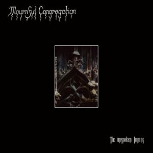 Mournful Congregation - The Unspoken Hymns cover art