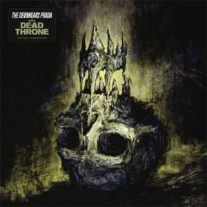 The Devil Wears Prada - Dead Throne cover art