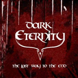 Dark Eternity - The Last Way to the End cover art