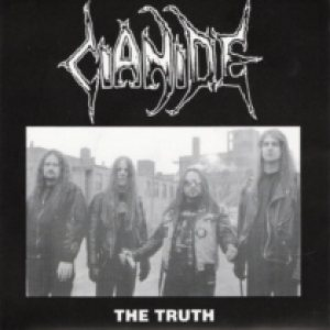Cianide - The Truth cover art